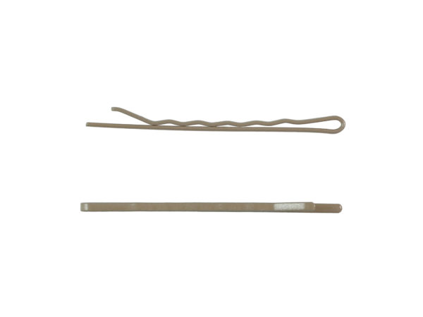 "Image of Blonde 2"" Wave Bobby Pin"