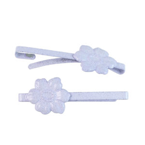 Image of Lavender Dogwood Barrette