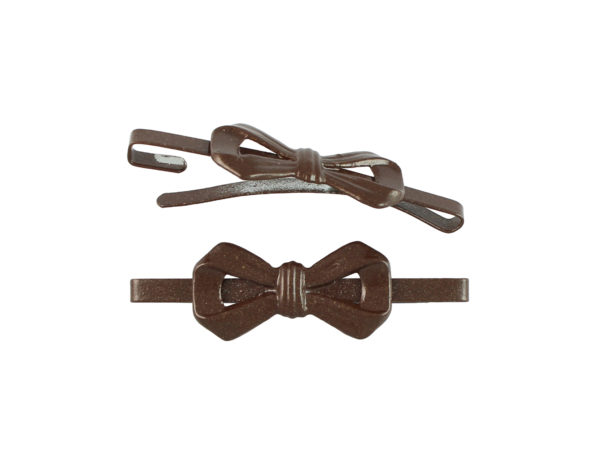 Image of Brown Bow Barrette