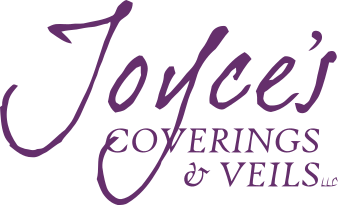 Joyce's Coverings & Veils