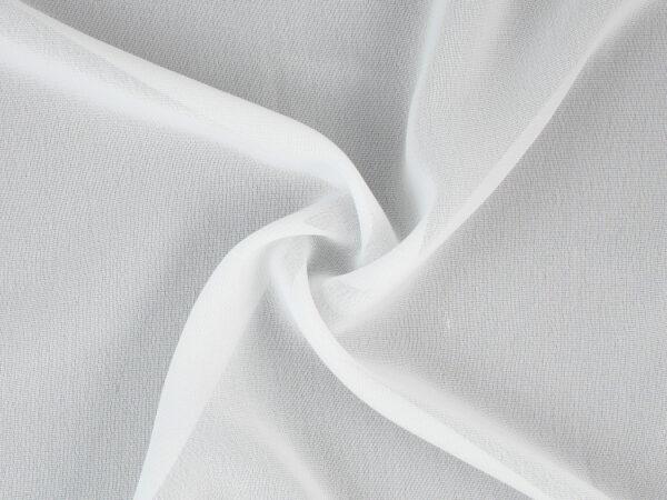 Image of Chiffon White