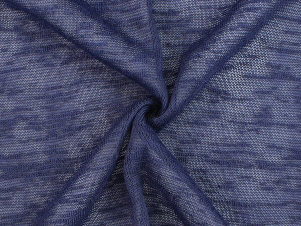 Image of Hacci Knit Navy
