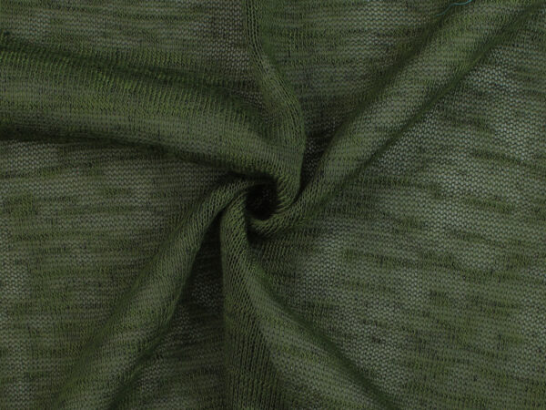 Image of Hacci Knit Olive